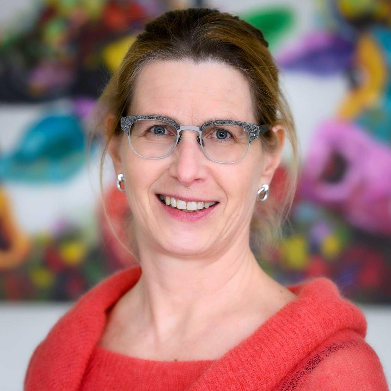 Margo Wijnberg Logopediste Dyslexiespecialist